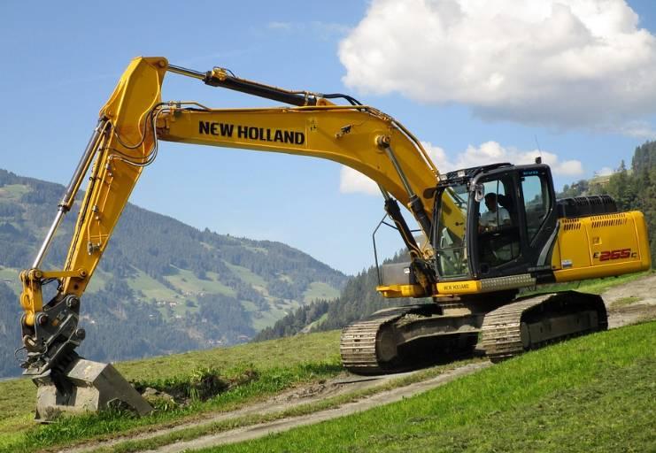 maszyna-budowlana