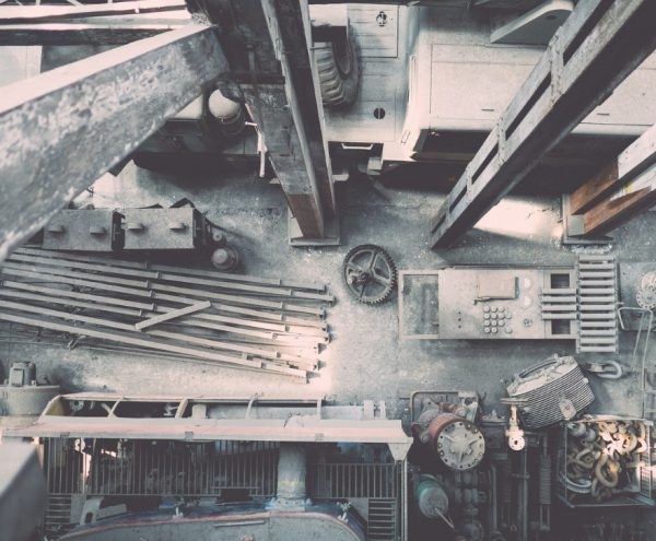 vacuum industry